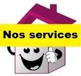 Nos services pour acheter un bien immobilier à rénover